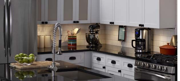 Legrand Under Cabinet Lighting System New Adorne™ Undercabinet Lighting Systemlegrand  For The Home Decorating Design