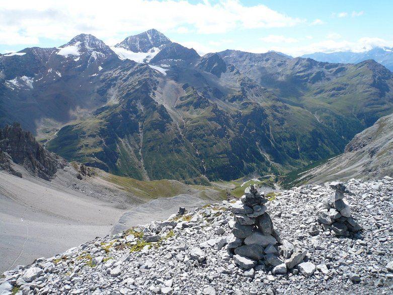 Diavolezza in Switzerland