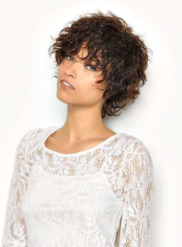 Coupe de cheveux : 30 modèles de carrés faciles à porter | Cheveux courts