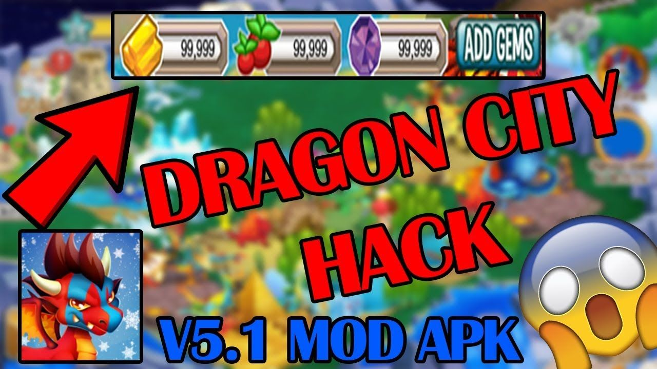 Downlaod Dragon City Mod Apk PATCH-[Dragoncitymodapk]