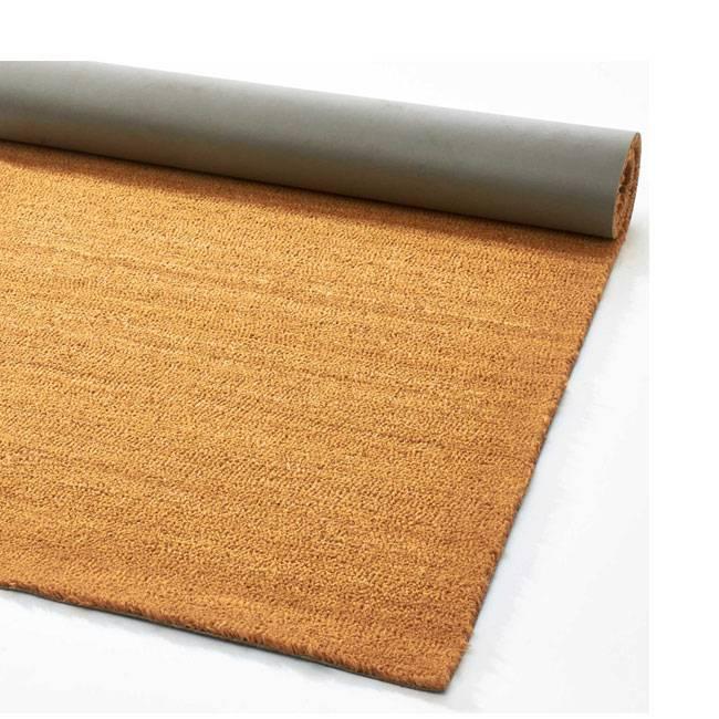 Kokosmat Op Rol Ruco Naturel 17 Mm Voordeelmat Kokosmat Vinyl Interieurstijlen