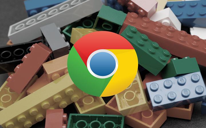 Build, el divertido hijo de #Lego y #Google