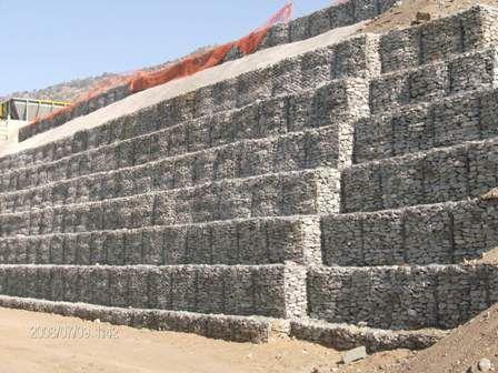 Bilderesultat For Use Of Gabion Wall Retaining | Diploma