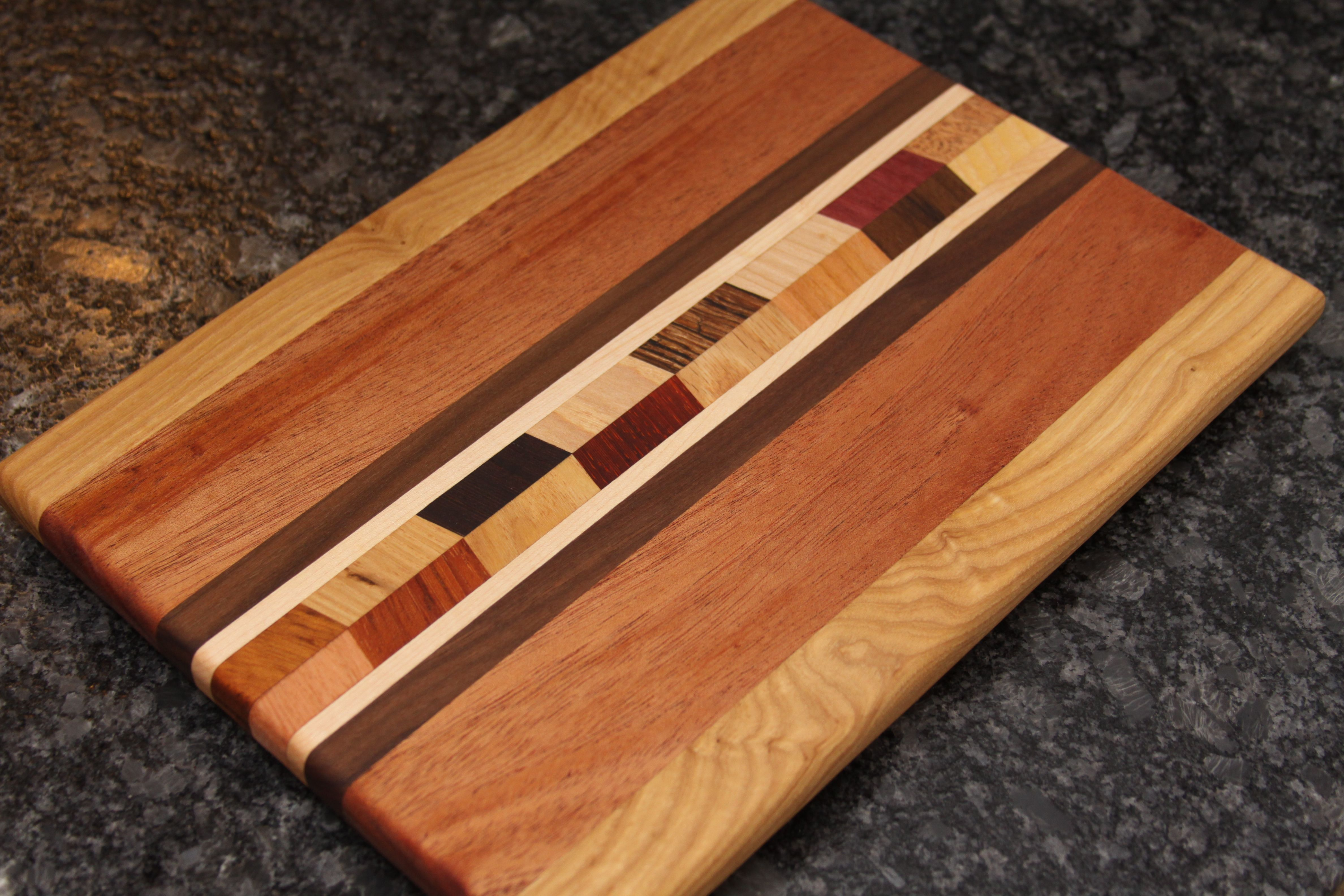 Pin On Natural Wood Cutting Boards
