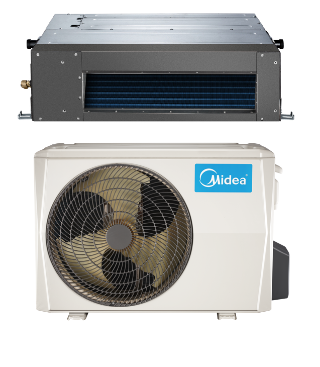 Midea 9000 BTU 19 SEER in Shop our