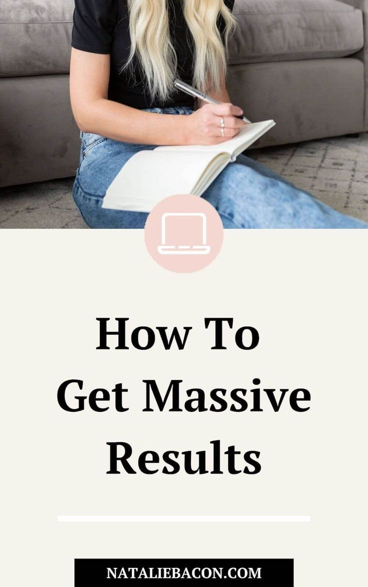 Massive results massive savings planner money tips