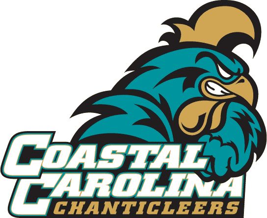 Pin by Wendy Davis on CCU | Coastal carolina, Sports logo design, Coastal  carolina university