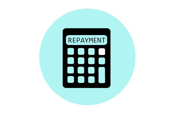 Home Loan Repayment Calculator The Borrowers Home Improvement