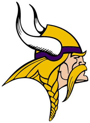 b5bbe0634d Minnesota Vikings Logo
