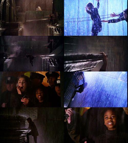 """""""The little beast is running away!"""""""