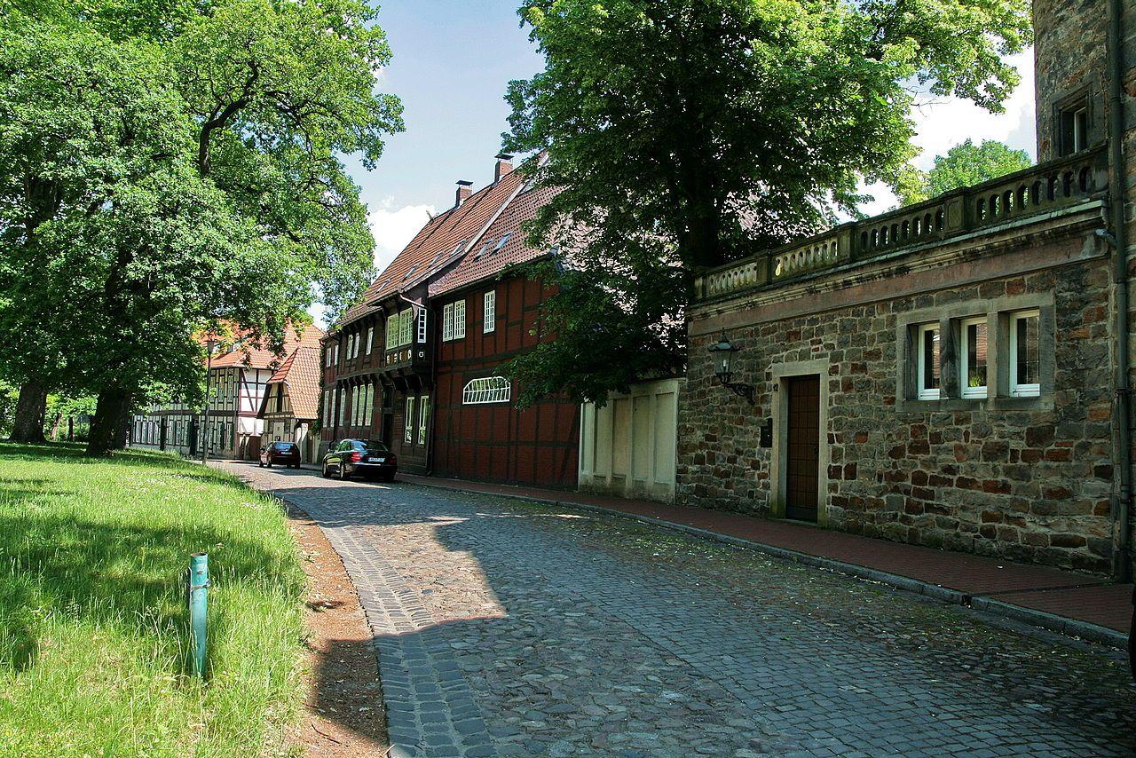 Wunstorf Wunstorf Schone Orte Niedersachsen