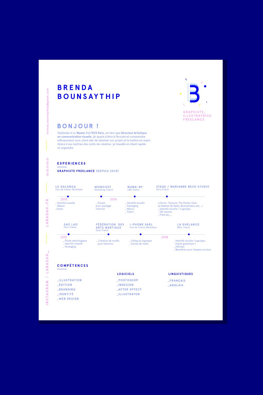 Cv 2018 On Behance Graphic Design Cv Graphic Design Jobs Resume Design Creative