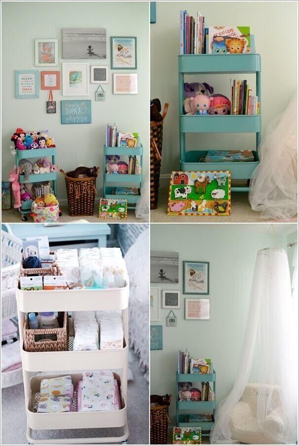 15 IKEAIdee, die Sie für das Zimmer kinder Ihrer Kinder