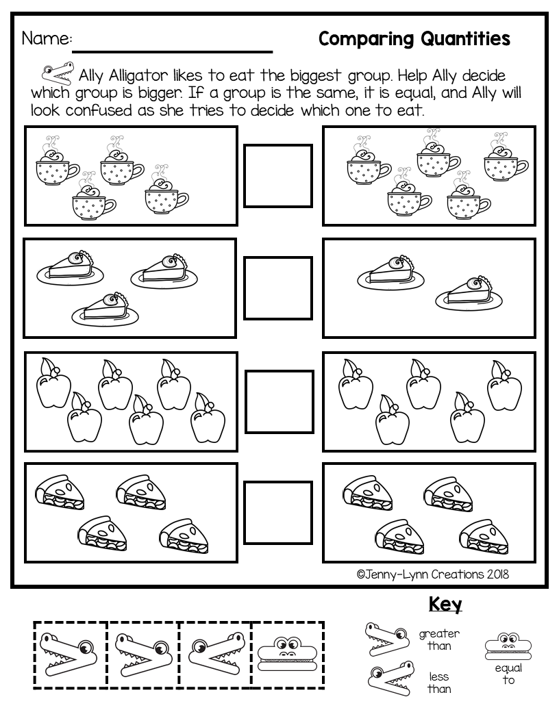 This Fun Fall Themed Math Packet Is Perfect For Teaching Counting And Cardinality The Packet Wa Kindergarten Math Fall Kindergarten Kindergarten Math Counting [ 1056 x 816 Pixel ]