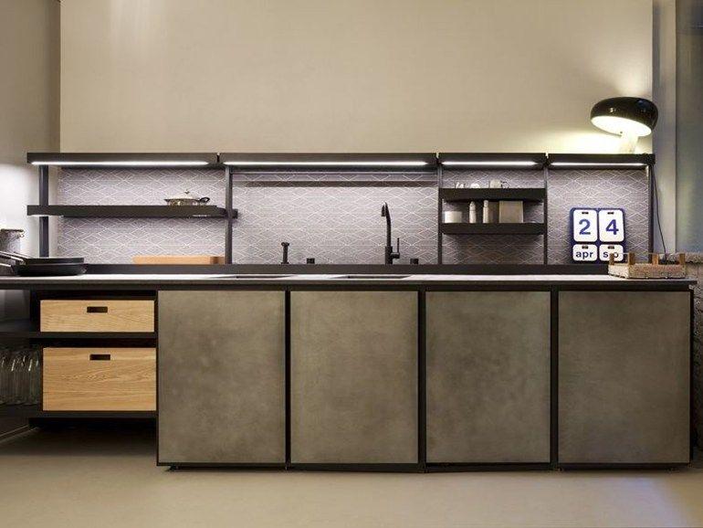 Kataloge zum Download und Preisliste für modulare küche Salinas