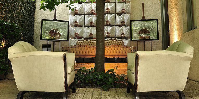 El Sótano - Muebles y objetos vintage   # DECOR + sofas for 1 ...