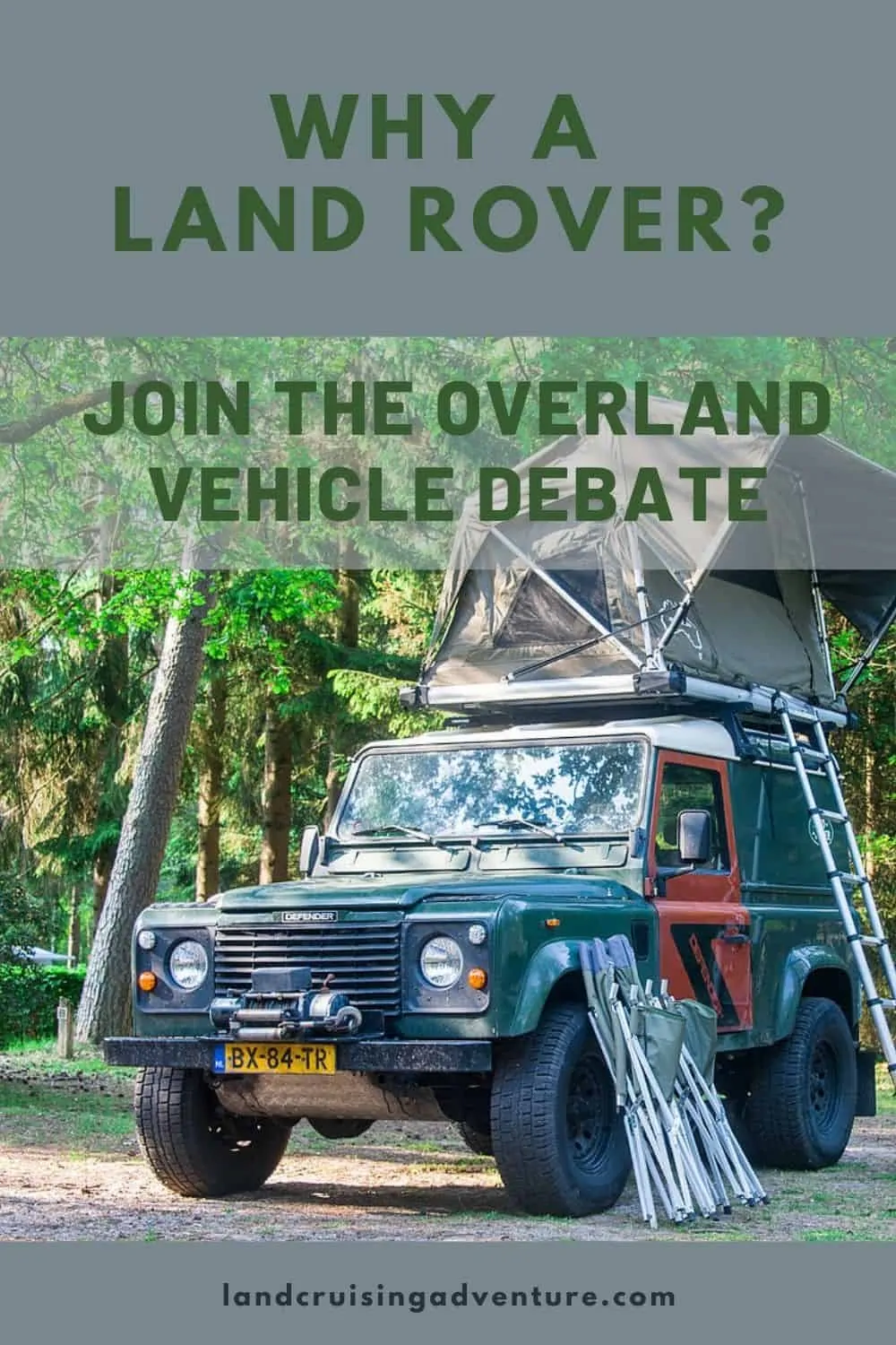 Land Rover Vs Land Cruiser Part 1 The Land Rover Aficionados Land Cruiser Parts Land Rover Land Cruiser
