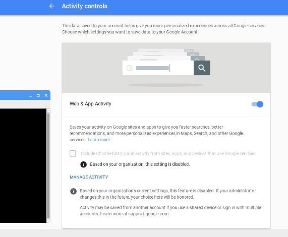 Activity Controls Google Assistant API | Raspberry Pi