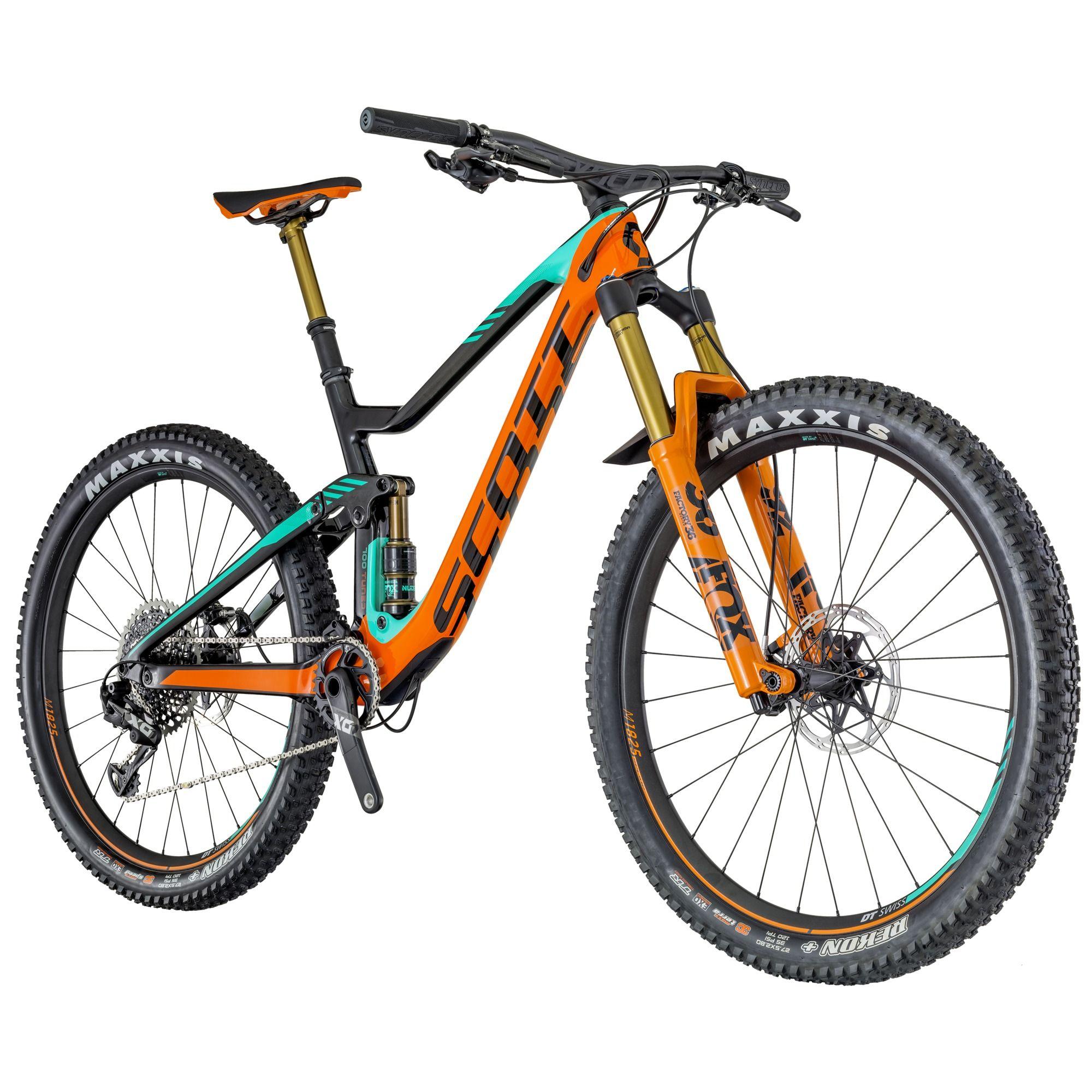 Scott Genius 700 Tuned Bike Scott Bikes Electric Mountain Bike