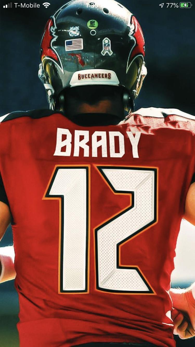Pin By Rafael Filho On Tampa Bay Buccaneers Tom Brady Tom Brady Wallpaper Nfl Football 49ers