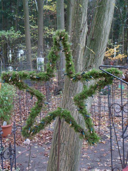 Merken f r weihnachtsdeko garten diy deko ideen pinterest xmas html and yule - Garten weihnachtsdeko ...