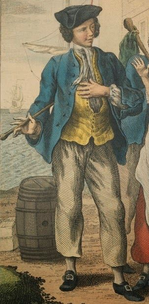 The Sailor S Return C Mosley 1750 National Maritime Museum Works Entitled Or Portraying A Sailor S Return Were A Sailor 18th Century Men Sailor Outfits
