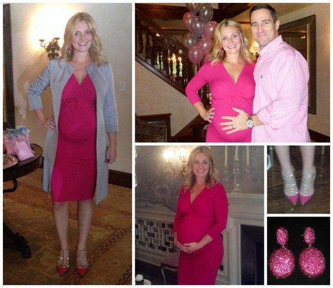 Wearing Pink Victoria Madelina Ballerina Pinterest Themed