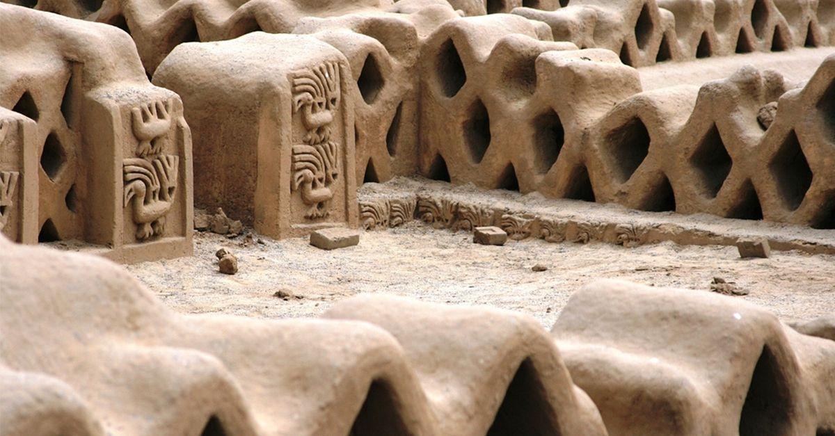 """Nền văn minh Chimu cổ đại phát minh ra """"điện thoại """" từ 1.200 năm trước? - ảnh 3"""