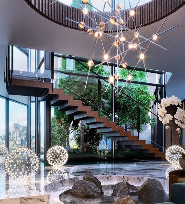 Illuminated Dandelions Interior Design Software Interior Design Colleges Home Decor