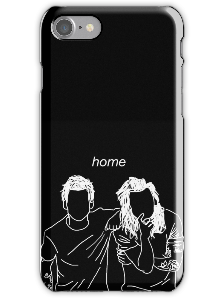 cover iphone 7 larry stylinson