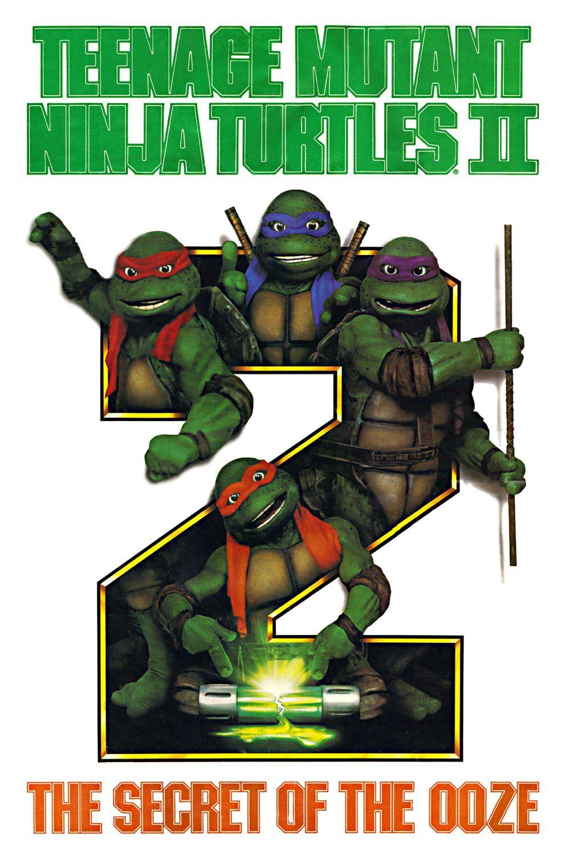 Retro review teenage mutant ninja turtles ii secret of the ooze - Tatsu Ninja Turtles Teenage Mutant Ninja Turtles Ii The Secret Of The Ooze