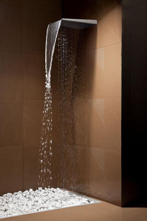 Duschen, Badezimmer, Betten, Wohnen, Badezimmer Innenausstattung,  Badezimmer Renovieren, Moderne Badezimmer, Große Badezimmer, Schwalldusche