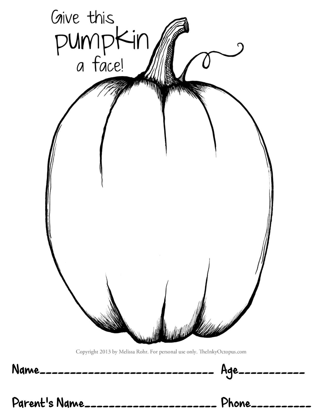Jack O Lantern Halloween Coloring Pages Pumpkin Coloring Pages Pumpkin Coloring Sheet