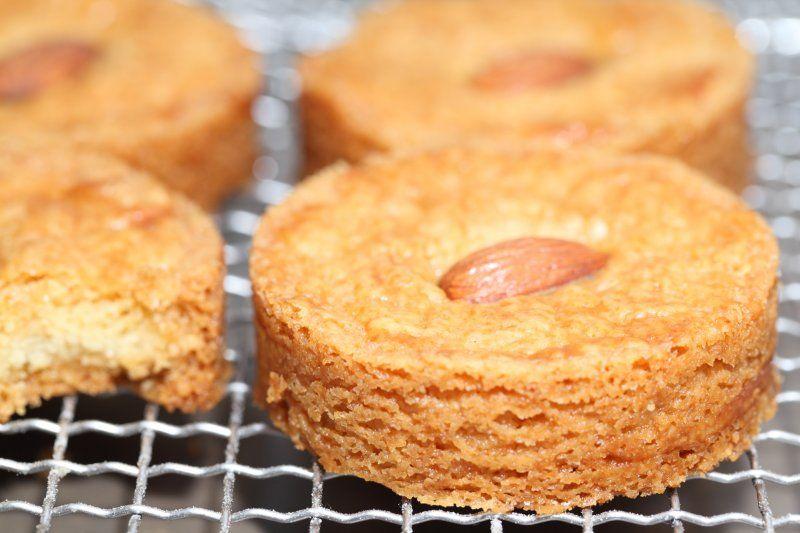 Homemade Rondo S My Favorite Dutch Dessert Taart Bakken