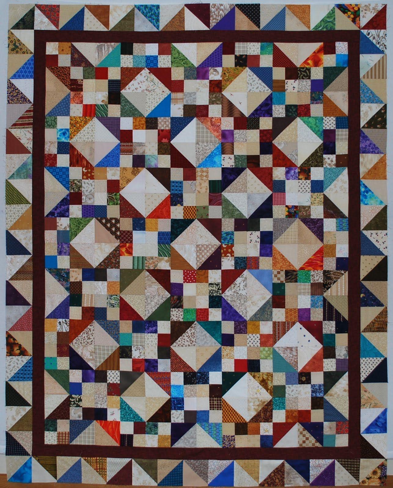 Double Nickel Quilts: June 2011