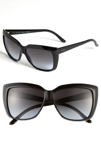 32dfdc3403 Gucci Retro Sunglasses available at  Nordstrom