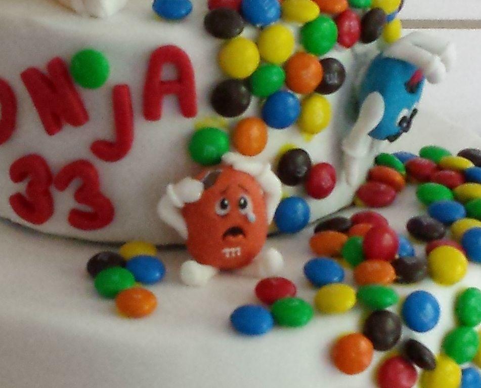 M M Cake Motivtorten Fondant Figuren Kleinigkeiten