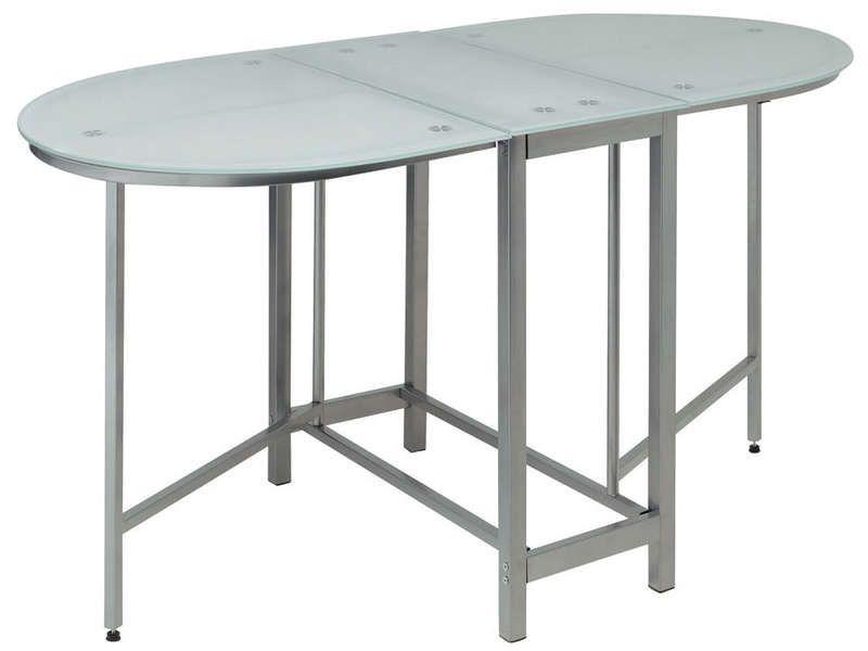 10 Nice Table En Verre Conforama Images