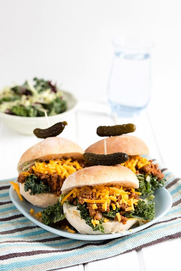 Chicken Sloppy Joes Recipe So Yum For Dinner Lunch Quick To