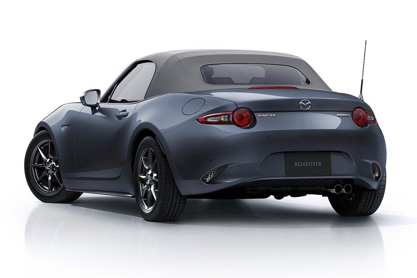 2020 Mazda Mx5 in 2020 Mazda mx5, Mazda miata, Mazda