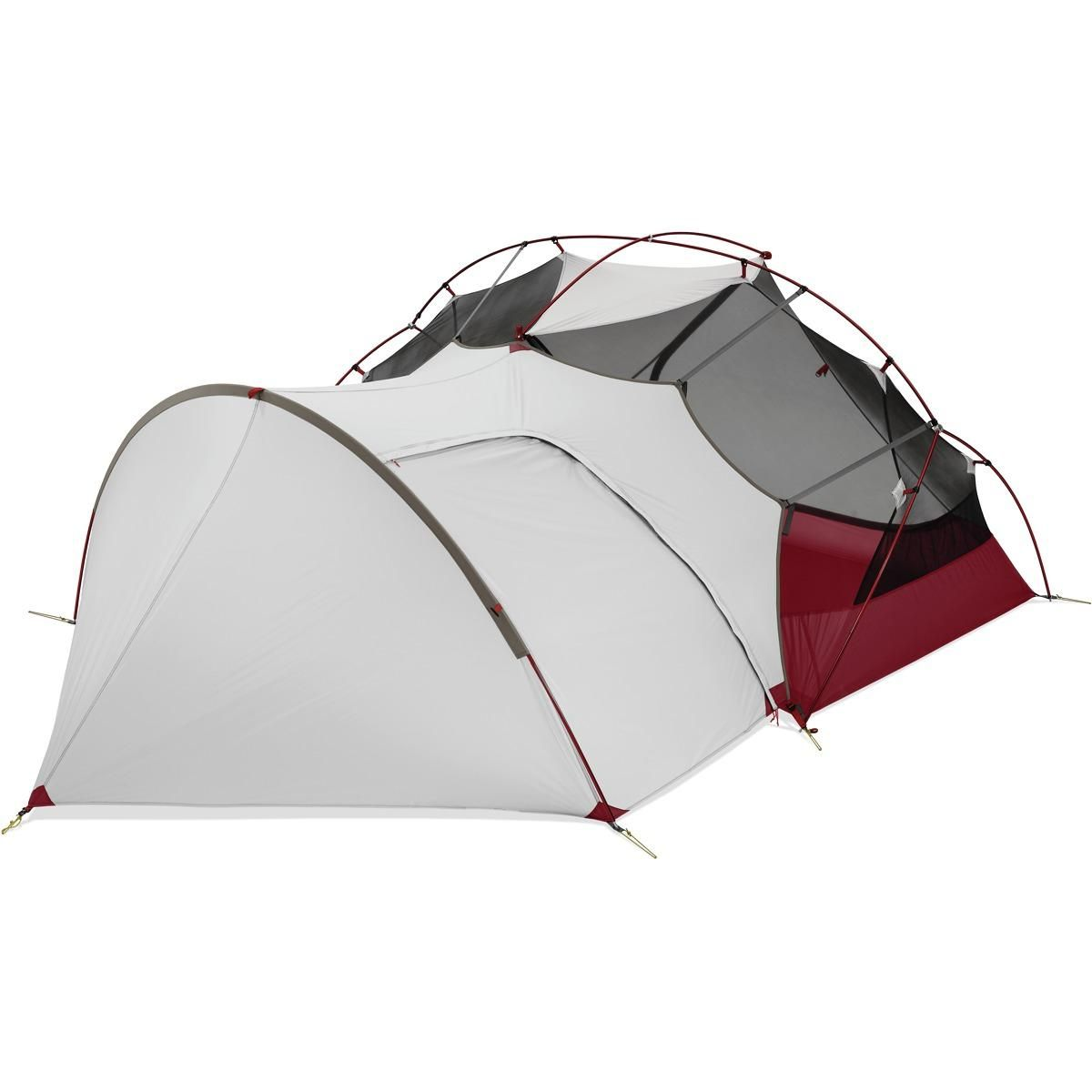 The Hubba Gear Shed provides covered storage space for your gear and increases the livability of Hubba™ and Hubba Hubba™ tents.  sc 1 st  Pinterest & Gear shed attachment for the Hubba or Hubba Hubba from MSR. | Toys ...