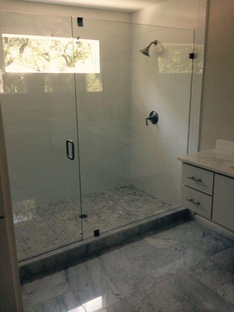Shower Floors By Baker Flooring Design Jobs Finished Work