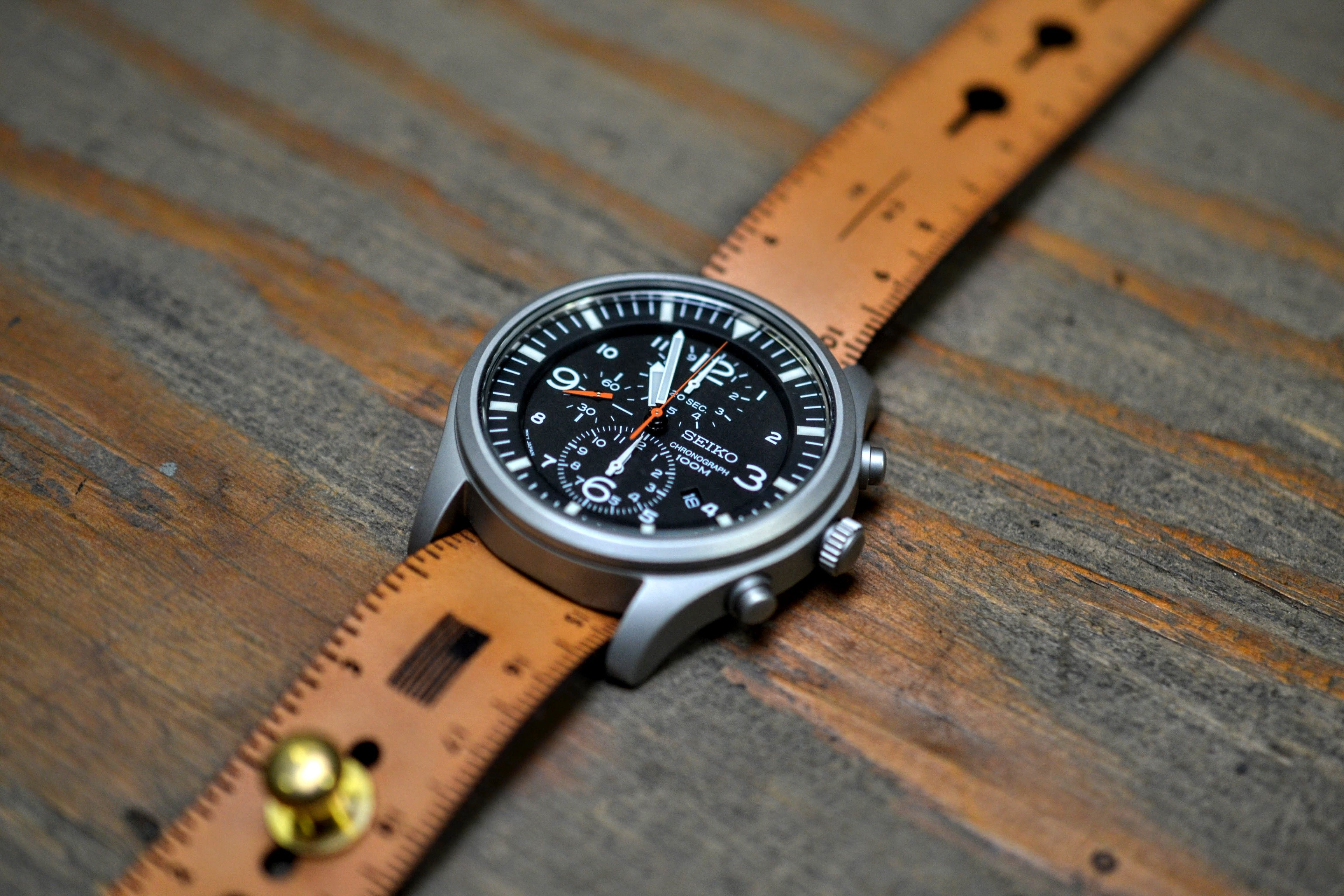 I Made A Nifty Ruler Watch Strap Imgur Watch Strap Design