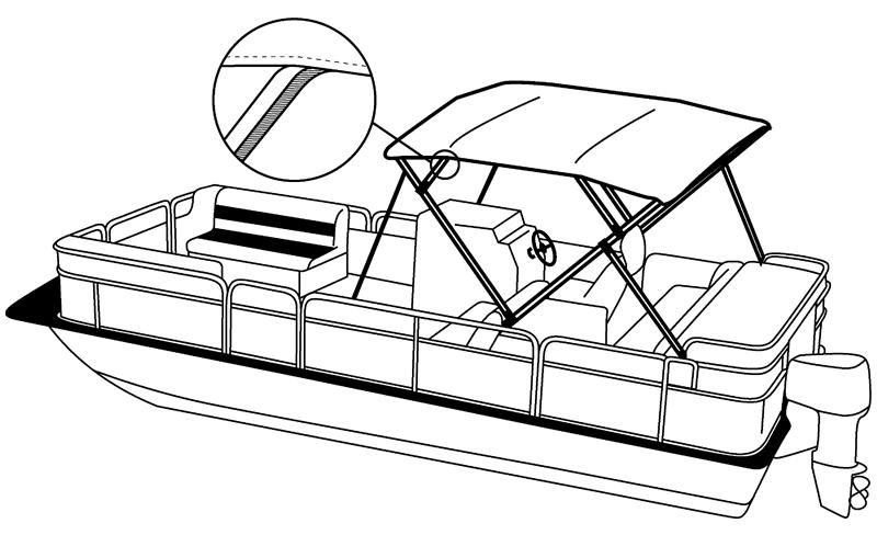 drawings of pontoon boats google search pontoon boat Pontoon Boat Template