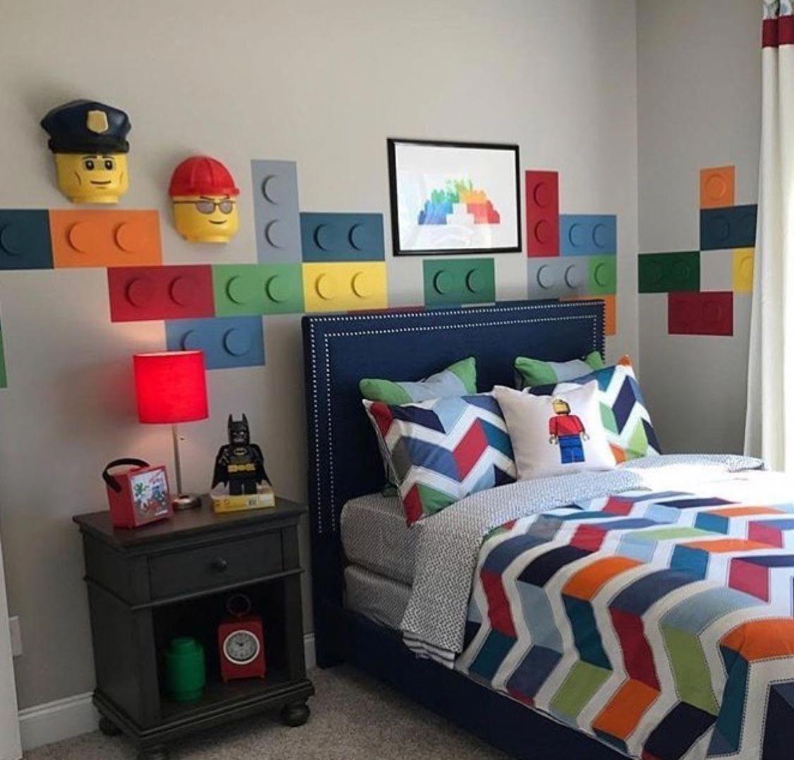 9 Yr Old Boy Bedroom Ideas #BoysBedroom Boys Bedroom Sets ...
