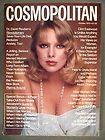 Cosmopolitan Magazine - Oct, 1975 -- Agneta Eckemyr cover