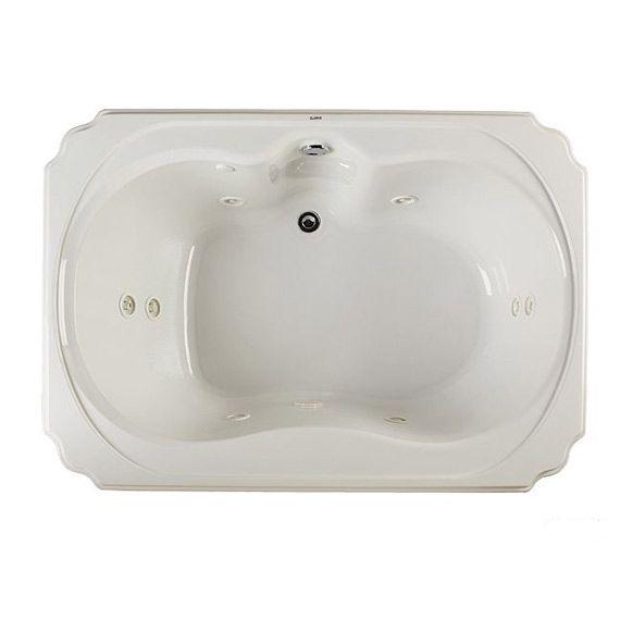 Eljer Bathtub Venice Collection Bathtub Whirlpool Bathtub