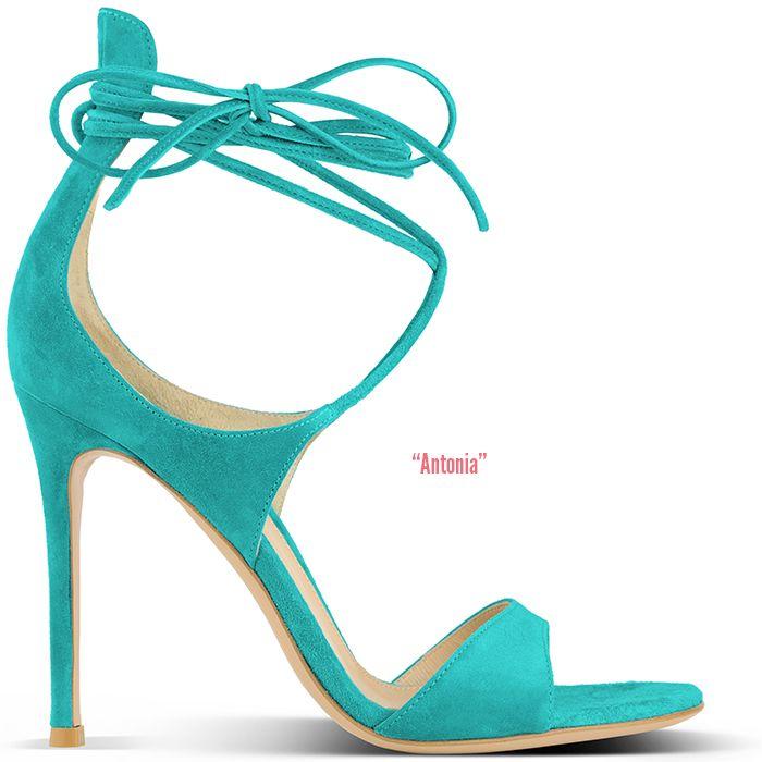 Gianvito Rossi Spring 2016 Collection - ShoeRazzi