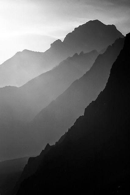 Araz Mountains, Iran