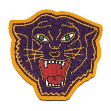 Tiger Mascot 7